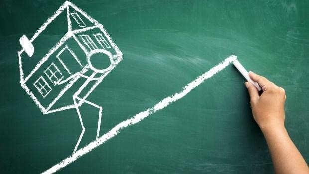 「房貸付完,房子好歹是自己的!」還有這種想法?最後會窮也是剛好而已
