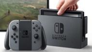 任天堂最大競爭對手是蘋果?想增產Switch、得搶贏零件