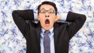 溫拿、魯蛇一秒立判!職場勝利組月均薪至少要50K,你拿到了嗎?