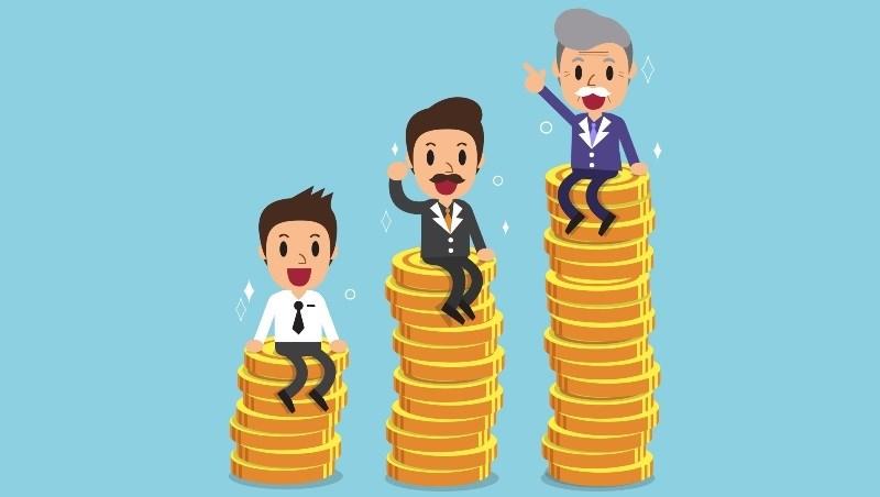 SOHO族賺錢不穩定,退休金怎麼辦?專家:每月把6%收入存進「這個戶頭」,60歲保證能提領