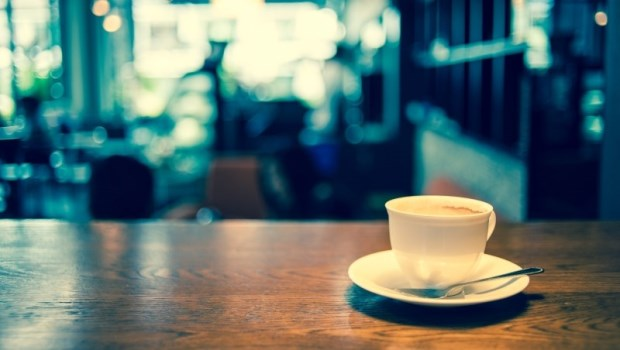 咖啡 咖啡店