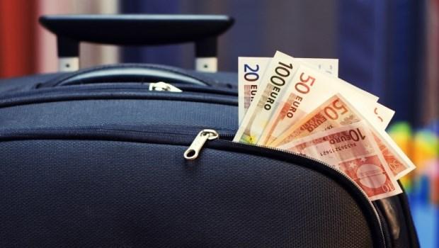 歐元 行李