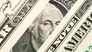 美元已摔至30月區間下緣!若摜破、原物料將重振雄風
