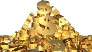 如果0050不幸買在最高點...放著不管8年,也默默賺了20%