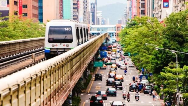 捷運 台北 台灣