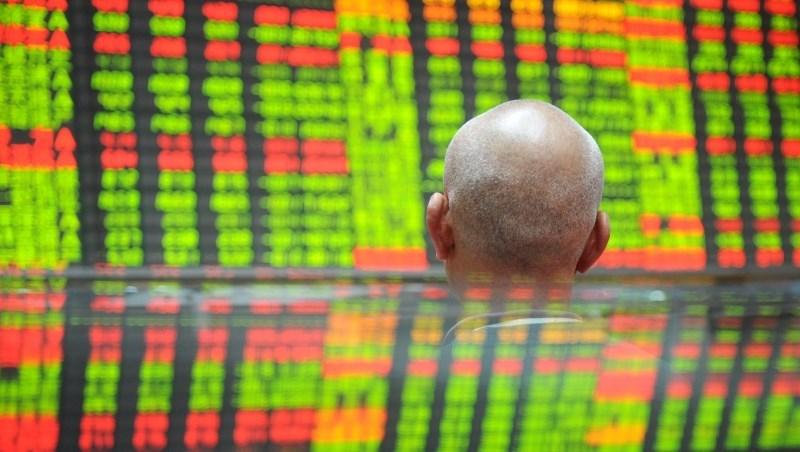 台股「轉弱」訊號強!一張表發現:外資可能要把錢抽走了...