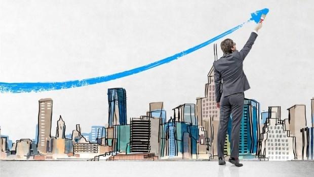 萬點會不會崩盤?投資不必嚇自己,華爾街操盤人:買進ETF搭配這個觀念,再多海嘯都不怕