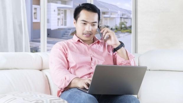 SOHO族在家接案,電話費、水電、影印費...都能報稅!