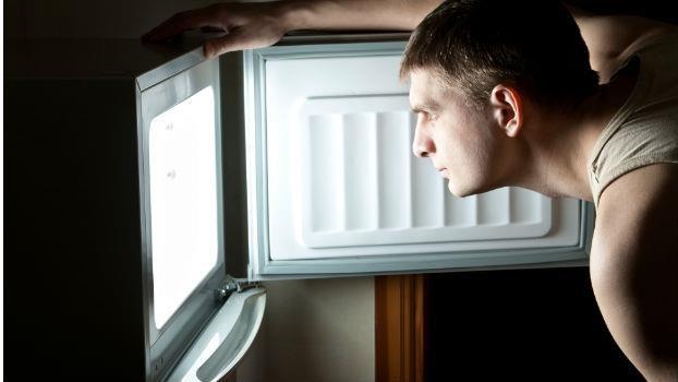 偷看省錢達人的冰箱,原來有錢人跟我們想的不一樣