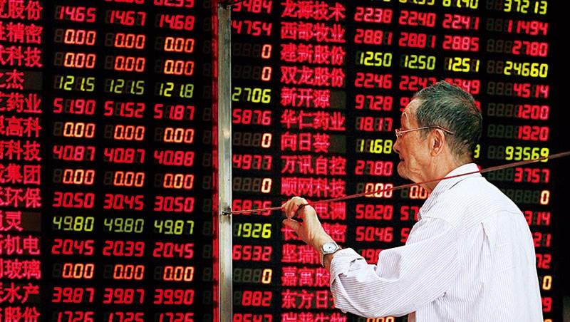 中國 陸股