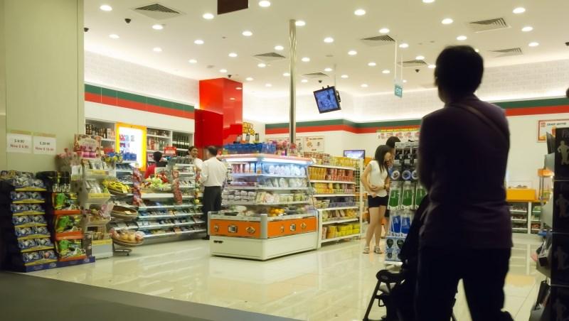 台灣兩大便利商店,哪一家的股票比較值得投資?
