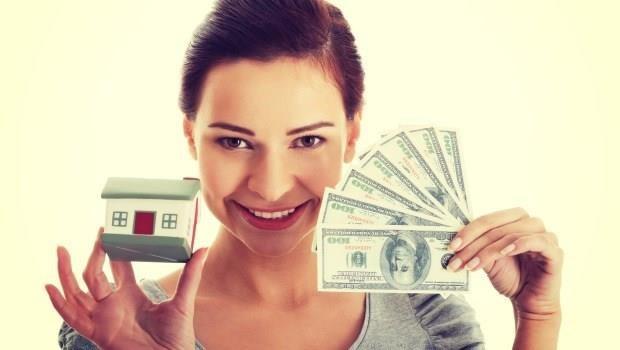 誰說買房才是人生勝利組?她靠投資ETF賺租金,爽爽住3千萬豪宅