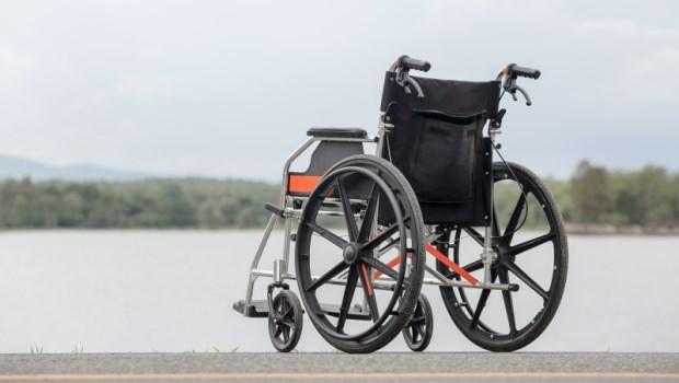 殘廢 輪椅 殘扶險