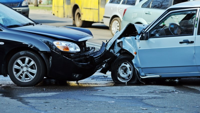 車禍 強制險
