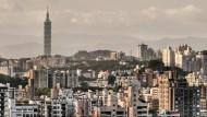 在台北市買房,「這一區」最不痛苦...全台購屋痛苦指數大公開