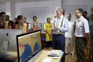 iPhone8不遲到、放眼印度千年商機,蘋果創歷史新高