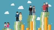 月配息基金,只有一種人適合買!養胖退休金,投資標的有3大重點