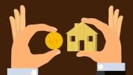 單價便宜、自備款低、屋齡又新...台北周邊「兩房建案」正夯,年輕人可以買嗎?
