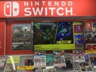 夯爆缺貨、日本現「Switch難民」!任天堂營收增幅居冠