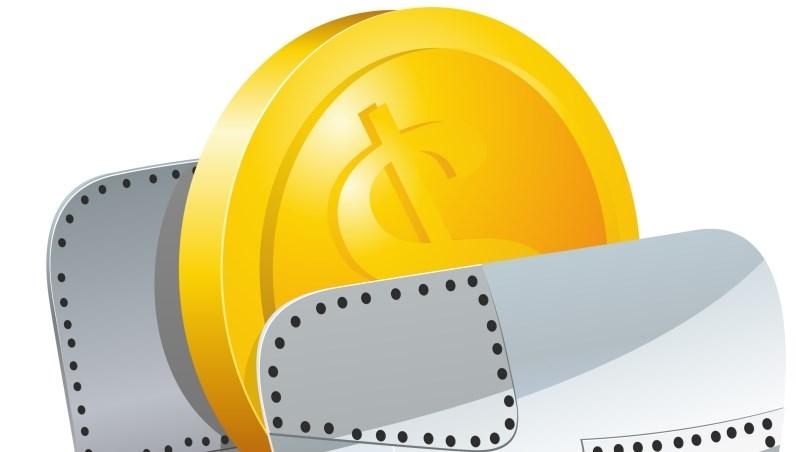 有錢人都用透明夾》不用記帳,一年存款多出15萬的超簡單理財法