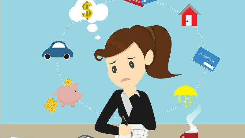 一個案例看:投資型保單虧損,為什麼不該「解約」