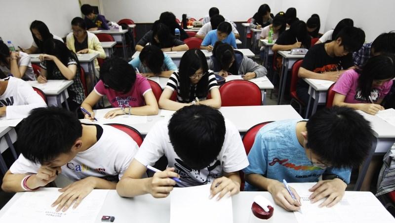學生 年輕人