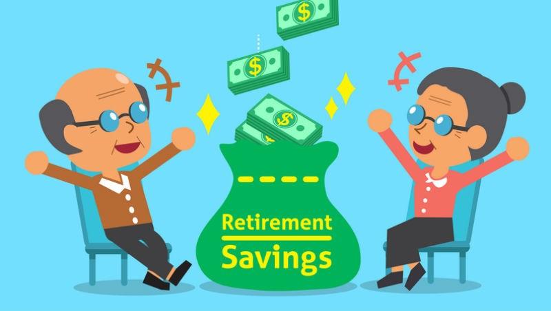 存退休金,11種工具一次比較!高殖利率股票、月配息基金...?其實買這種ETF最好
