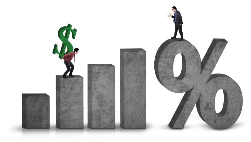 美國版0056!一次買進美國400家「高股息」企業,每年穩穩賺6%
