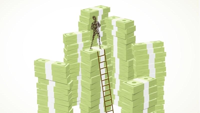 不調薪,還是能致富的3種方法