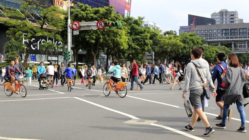 台灣 年輕人