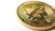 虛擬貨幣夯!比特幣漲破4700美元、萊特幣今年飆1400%