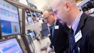 經理人好矛盾!憂股市高估、盈餘趨緩,卻搶買NASDAQ