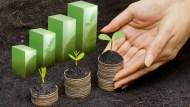 財富穩穩倍增的秘密》一個華爾街操盤手揭富人投資心法:不求高報酬,而是...