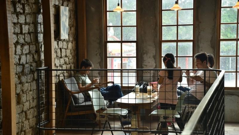 餐廳 咖啡廳 開店