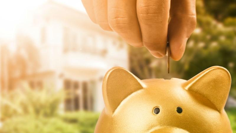 變有錢第一步!薪水按這個「神奇比例」分6份,每月吃大餐也能存到錢
