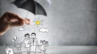 參數型保險,間接損失也能理賠