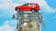 「一台車沒打算開15年,就不該買車」都是一筆開銷,買車、租車好壞比給你聽