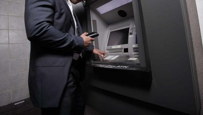 帳戶 提款 ATM