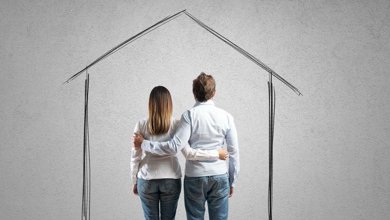 一個老公挽回跳樓妻子的醒悟:如果房貸能換來一個美滿的家,房價有什麼好執著的