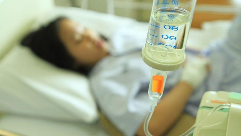 住院 醫療