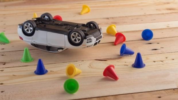 國產車安不安全,別等見到上帝才知道!車輛撞擊測試,美國驗14項、中國6項,台灣只有2項