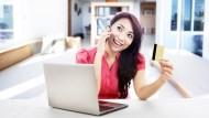 6張「懶人」信用卡:每月刷卡5千元內的人,最適合這張,享5%現金回饋!