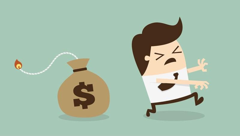 為何不認同「存股」?綠角:單一公司股票可能帶來嚴重不良後果