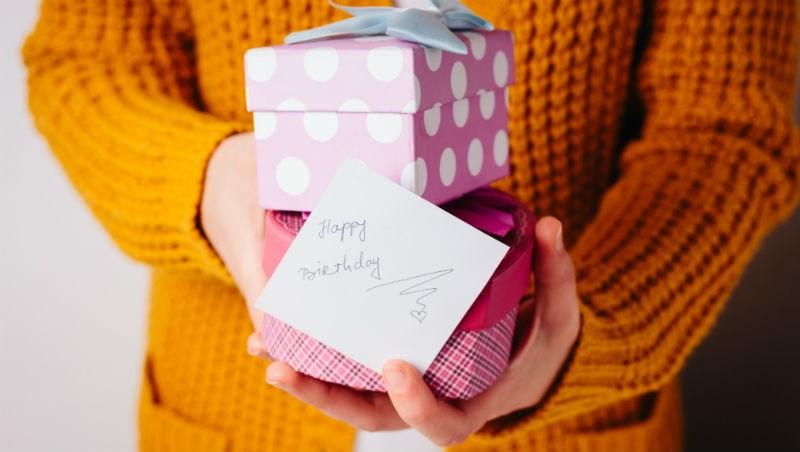 生日跟其他日子有差嗎?諾貝爾經濟學得主塞勒:期待禮物的人,表示他...