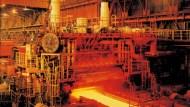 日本製造神話崩壞?神戶製鋼造假10年、股價狂崩跌停