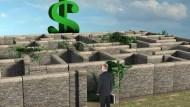 正在為退休或孩子的教育基金做投資?經濟學人的5大建議:千萬別離開股市
