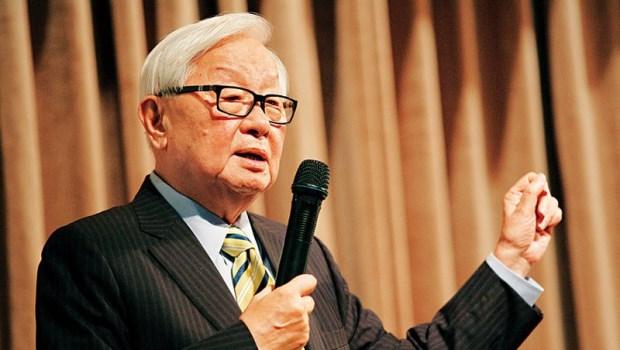【最新】台積公司張忠謀董事長宣佈將於2018年6月退休