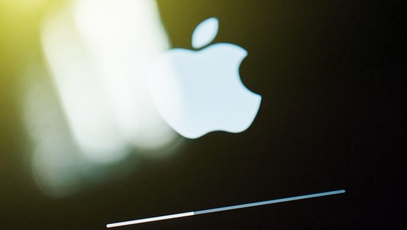 蘋果 apple