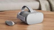 把VR推向十億人!臉書發布Oculus Go、價格砍至199美元