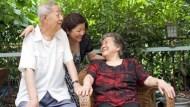 辭職顧長輩是最不好的決定!別和爸媽一起變窮苦老人,「政府長照資源」攻略一次看